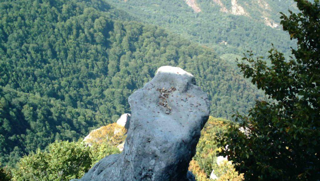 Madonna di Novi Velia Ciampa_del_cavallo_sul_Sacro Monte_Gelbison Cilento il Cilentano-min