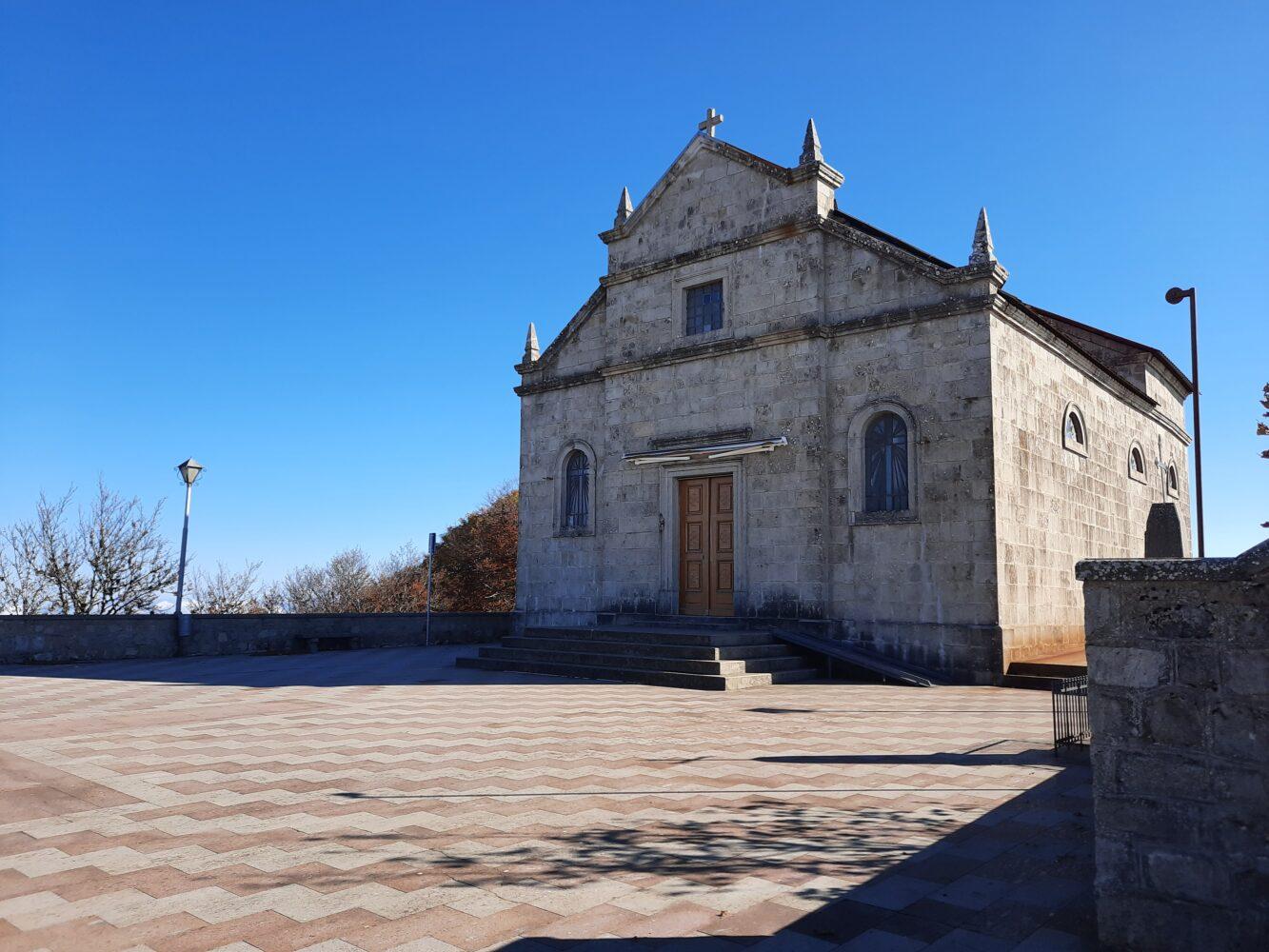 Santuario Monte Gelbison