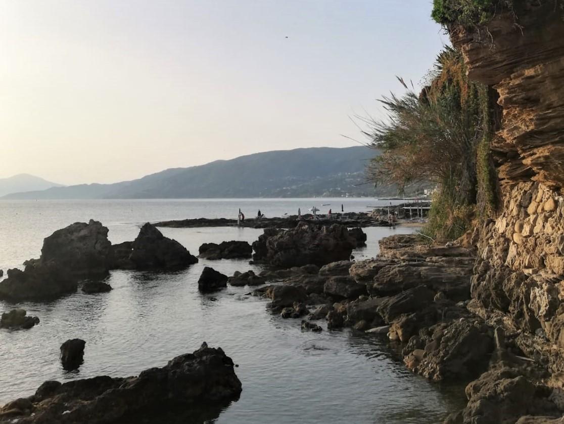Il sentiero della Primula trekking a Capo Palinuro Cala Ficocella il cilentano cilento (2)