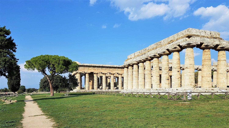 Tassa di soggiorno a Capaccio - Paestum, quanto e quando si ...