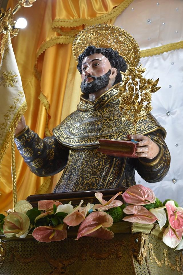 Il santuario di Sant'agnello abate di Rodio, nel comune di Pisciotta, cilento il cilentano (7)