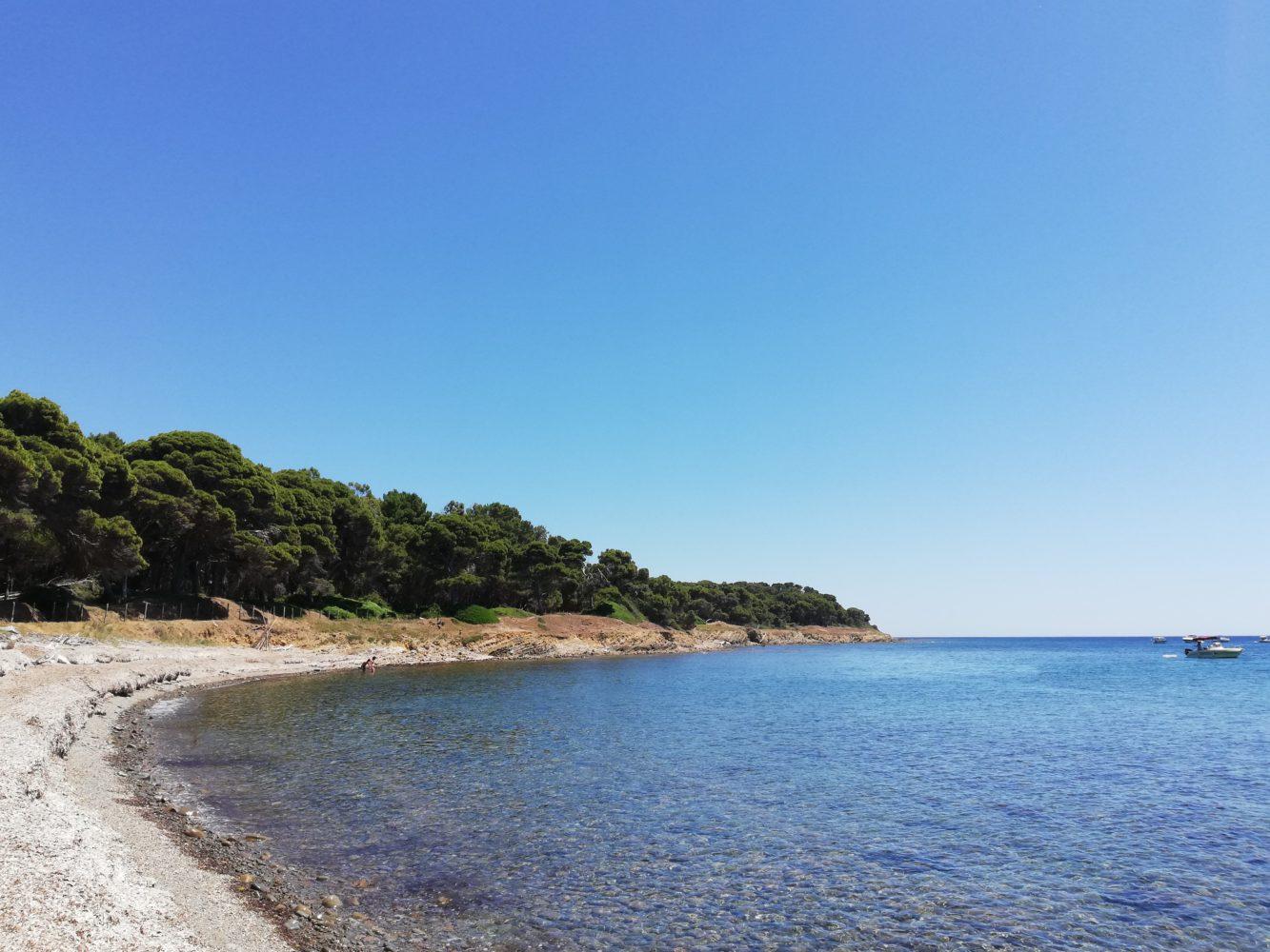 la spiaggia di punta licosa, il mare e il sentiero di punta licosa da san marco di castellabate verso l'isola della sirena leucosia, il cilentano cilento.jpg