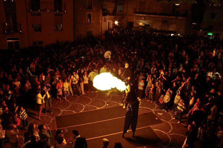 Mojoca festival degli artisti di strada di Moio della Civitella Vallo della Lucania Cilento il Cilentano (11)