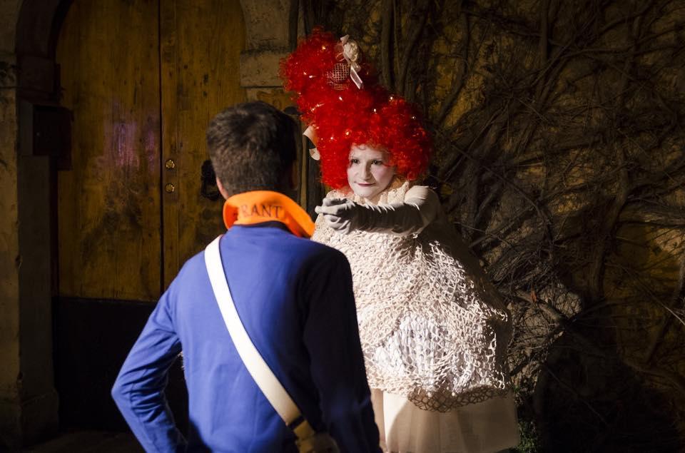 Mojoca festival degli artisti di strada di Moio della Civitella Vallo della Lucania Cilento il Cilentano (13)