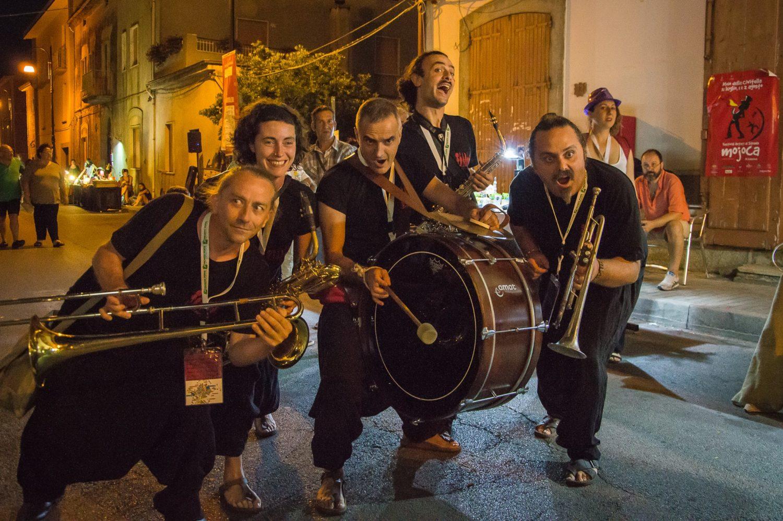 Mojoca festival degli artisti di strada di Moio della Civitella Vallo della Lucania Cilento il Cilentano (14)