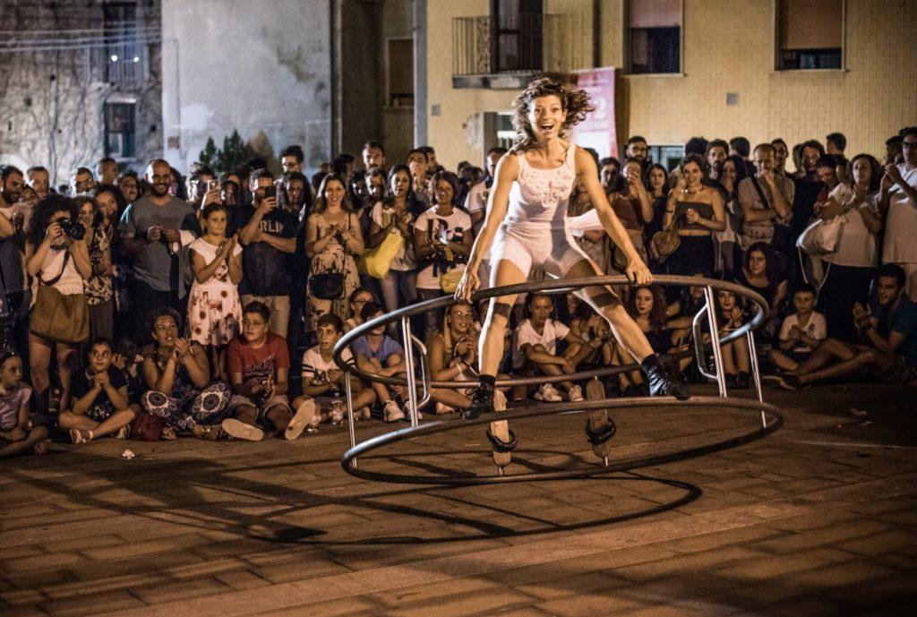 Mojoca festival degli artisti di strada di Moio della Civitella Vallo della Lucania Cilento il Cilentano (16)