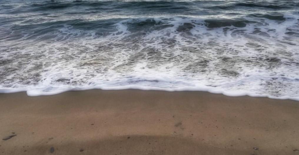Spiaggia delle saline Palinuro (4)