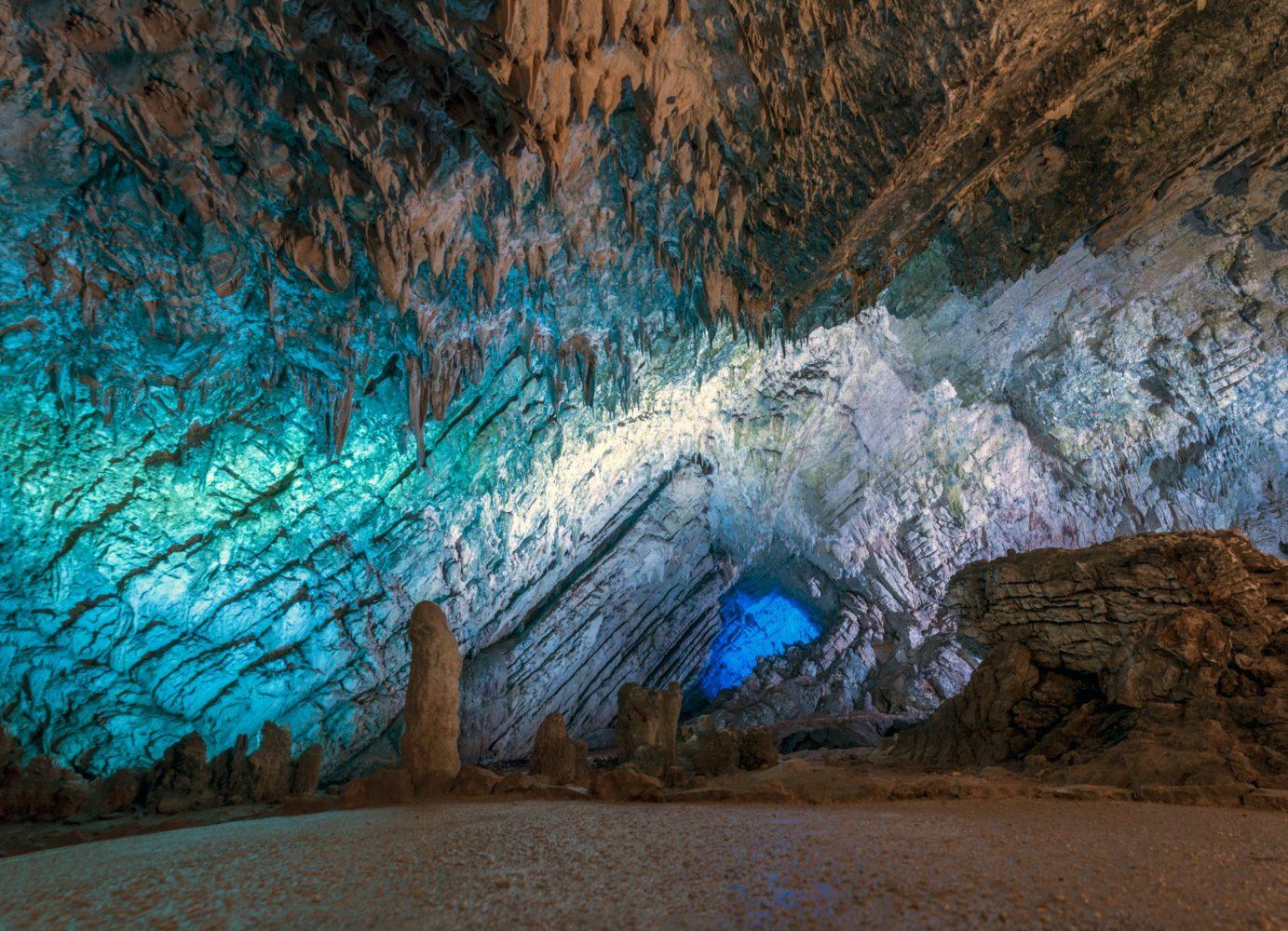grotte di pertosa auletta, vallo di diano, cilento il cilentano (1)