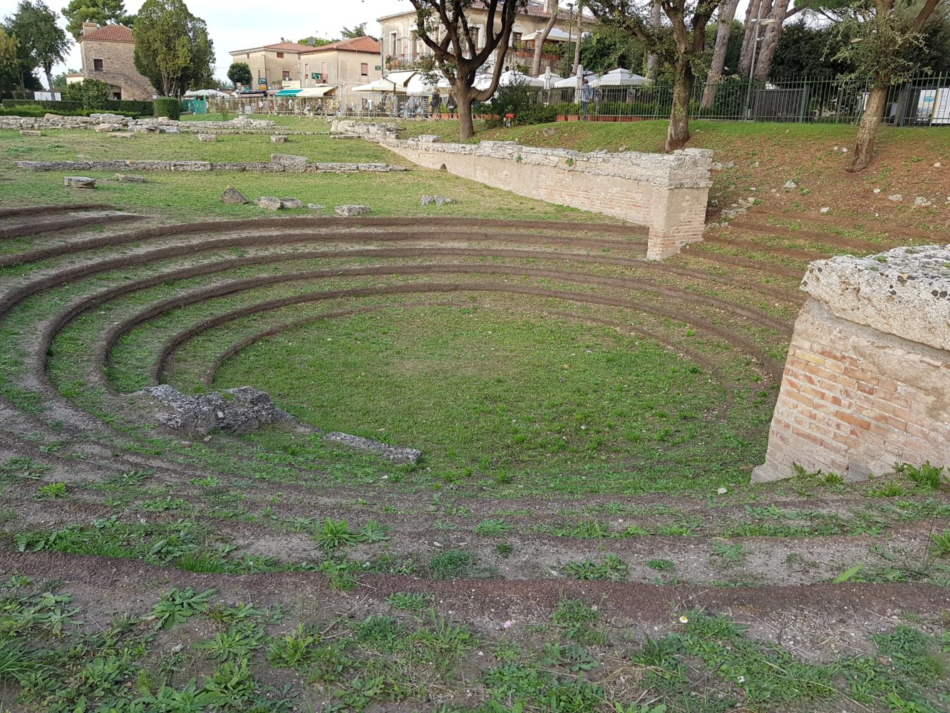 Agora Scavi di Paestum, parco archeologico di paestum experience (4)