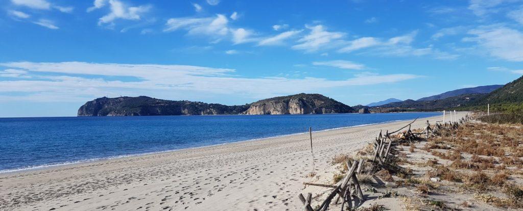 Spiaggia del Mingardo Marina di Camerota (1)