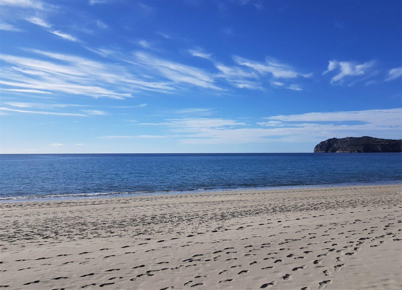 Spiaggia del Mingardo Marina di Camerota (2)