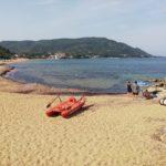 Spiaggia del pozzillo di santa maria di castellabate, spiagge di santa maria di castellabate