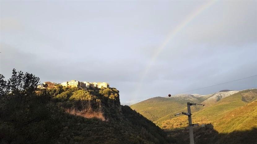 Borgo Medievale di Camerota