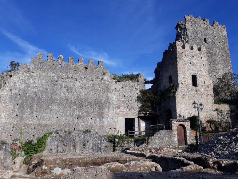 Castello Marchesale di Camerota