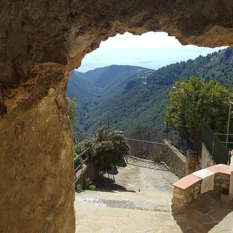 castello medievale di camerota (8)