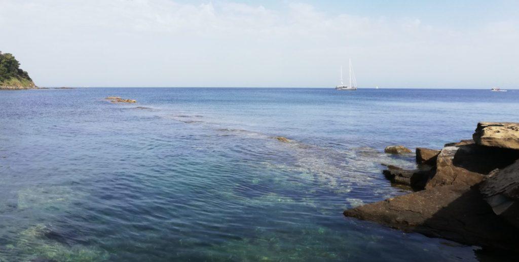 mare san marco di castellabate spiagge di san marco di castellabate