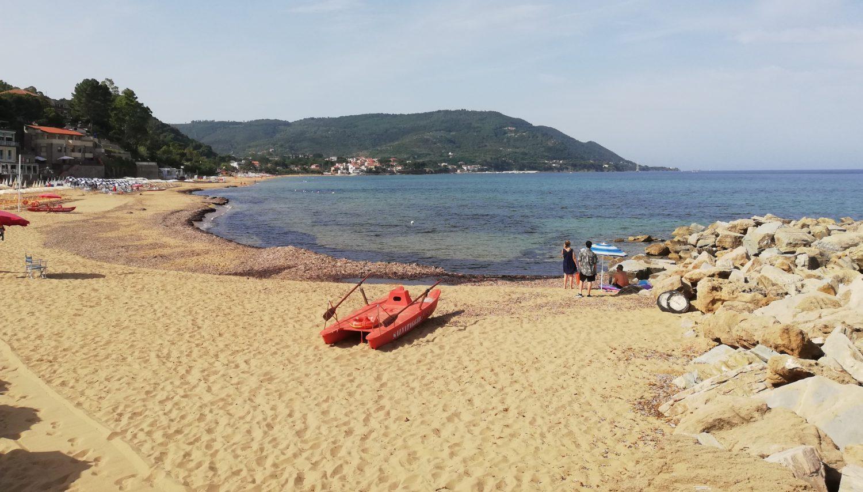 spiagge del cilento, spiaggia di santa maria di castellabate (2)
