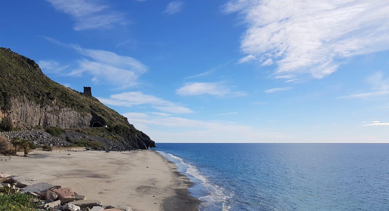 spiaggia del troncone marina di camerota (2)