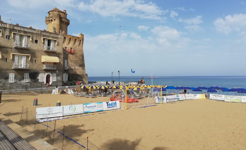 spiaggia marina piccola santa maria di castellabate