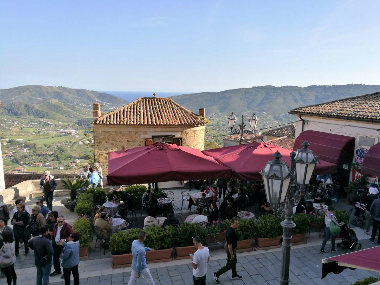 Borgo medievale di Casellabate