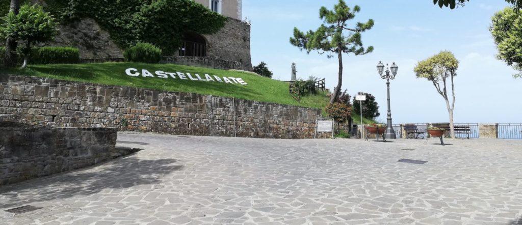 Castellabate borgo medievale