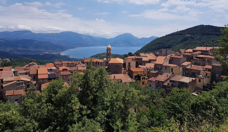 Scario e San Giovanni a Piro