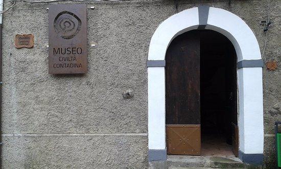 museo della civiltà contadina moio della civitella pellare