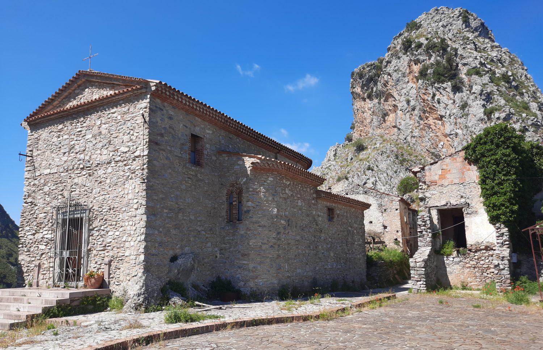 Borgo medievale di San Severino di Centola (11)