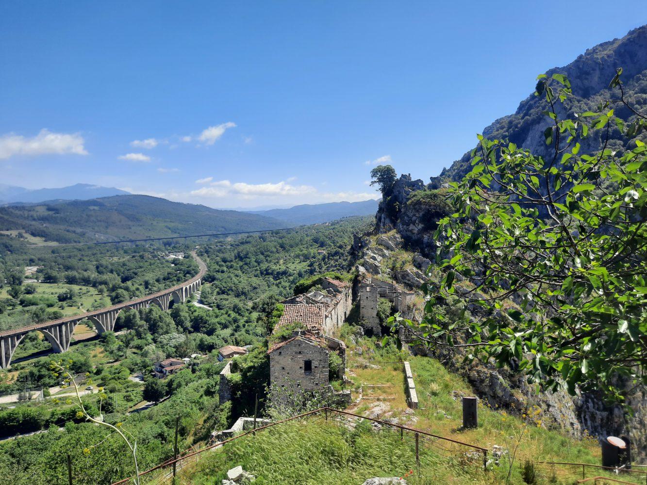 Borgo medievale di San Severino di Centola (16)