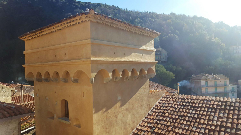 Palazzo Baronale rodio Pisciotta (2)
