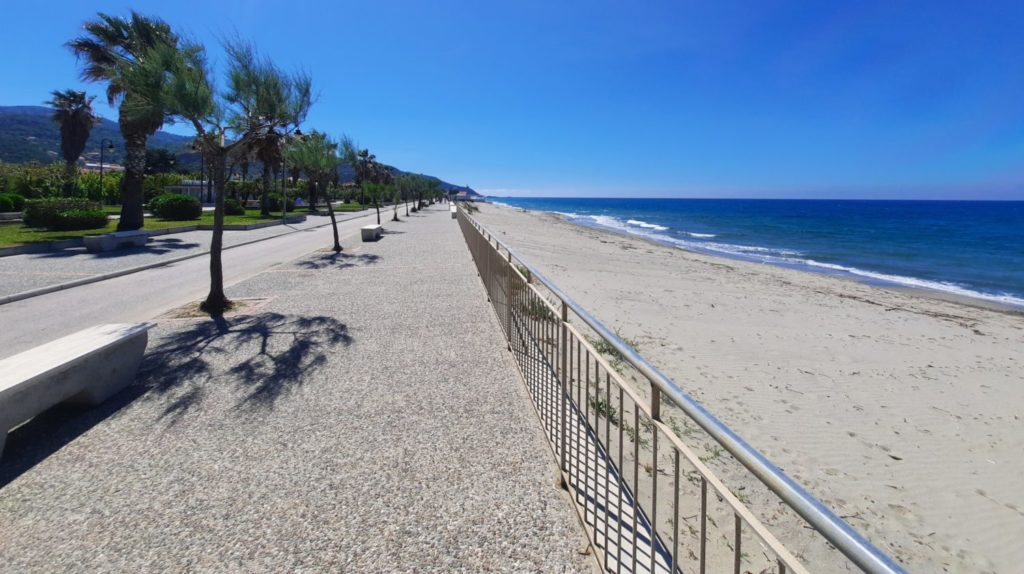 Pass ascea residenti turisti spiaggia di ascea e luoghi pubblici il cilentano (2)