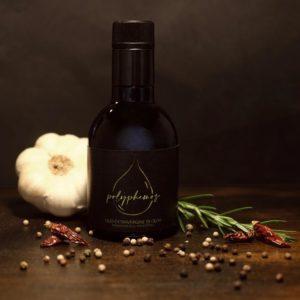 Polyphemus olio d'oliva evo extra vergine d'oliva azienda agricola Galato il cilentano shop