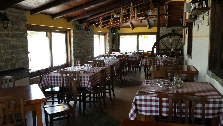 La FAttoria del Cilento 4 ristoranti alessandro borghese