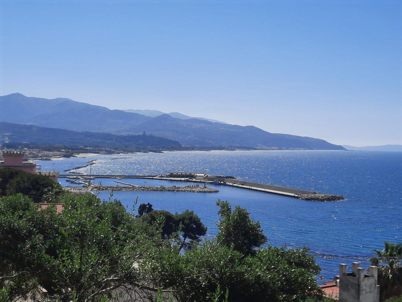 Le spiagge di Casal Velino spiaggia il cilentano (3)