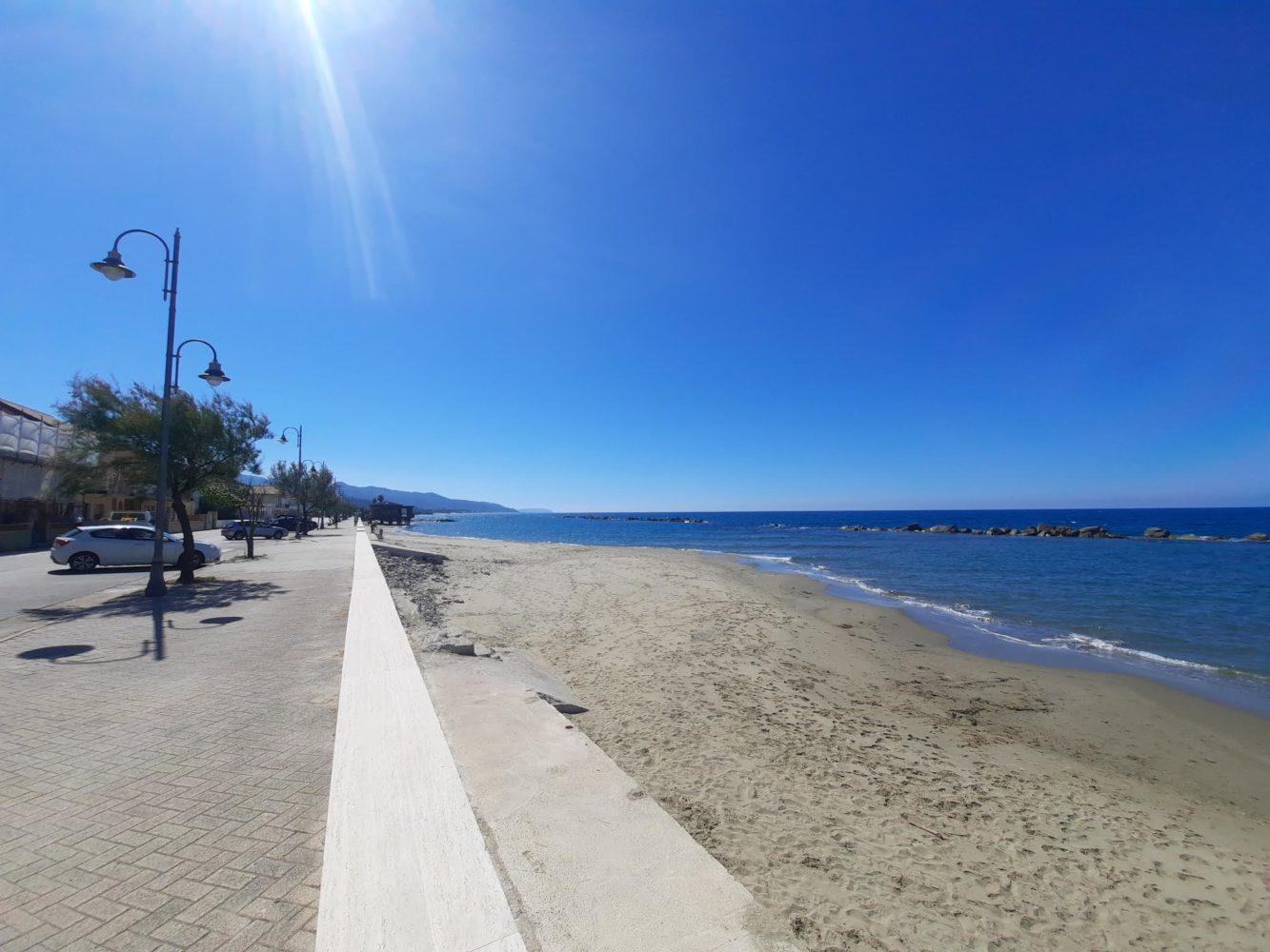 Le spiagge di Casal Velino spiaggia il cilentano (5)