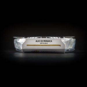 Alici di Menaica Sotto Sale Presidio Slow Food 100 gr (1)
