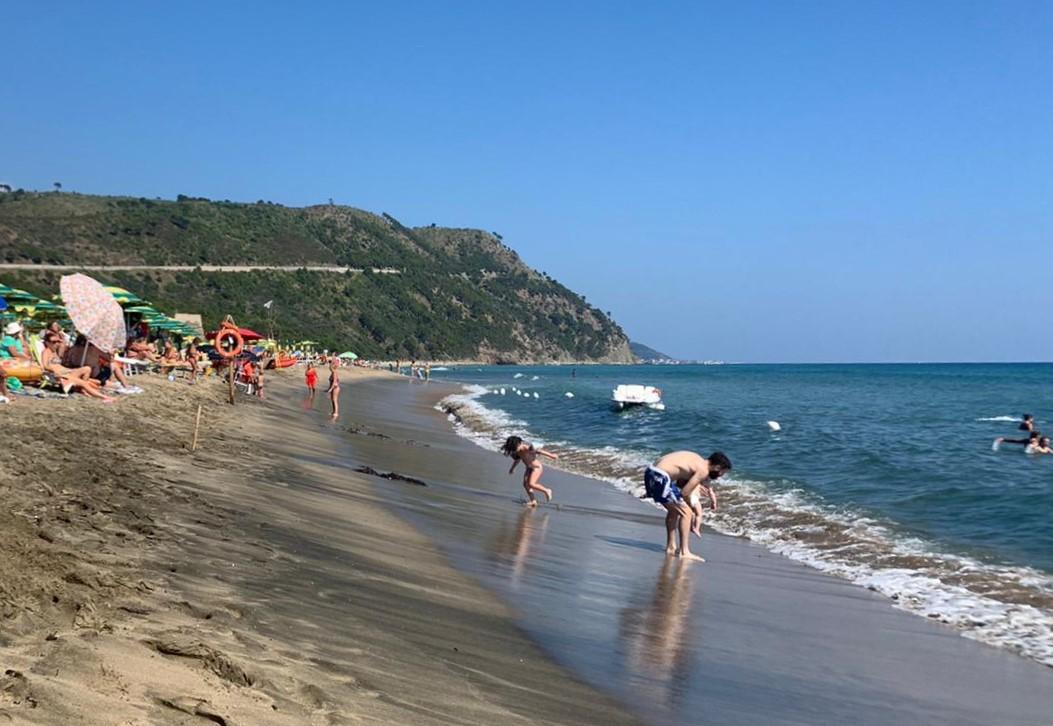 Baia Arena spiaggia casa del conte ogliastro marina e.jpg