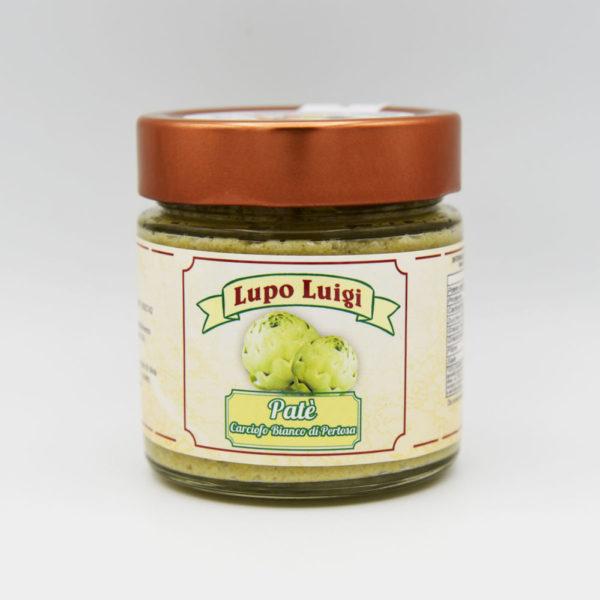 Patè-di-Carciofo-bianco-di-Pertosa-Presidio-Slow-Food-Azienda-agricola-Lupo-Luigi