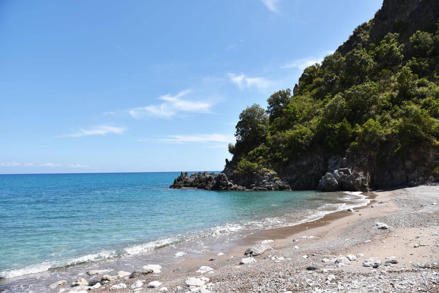 Spiaggia-del-Marcellino