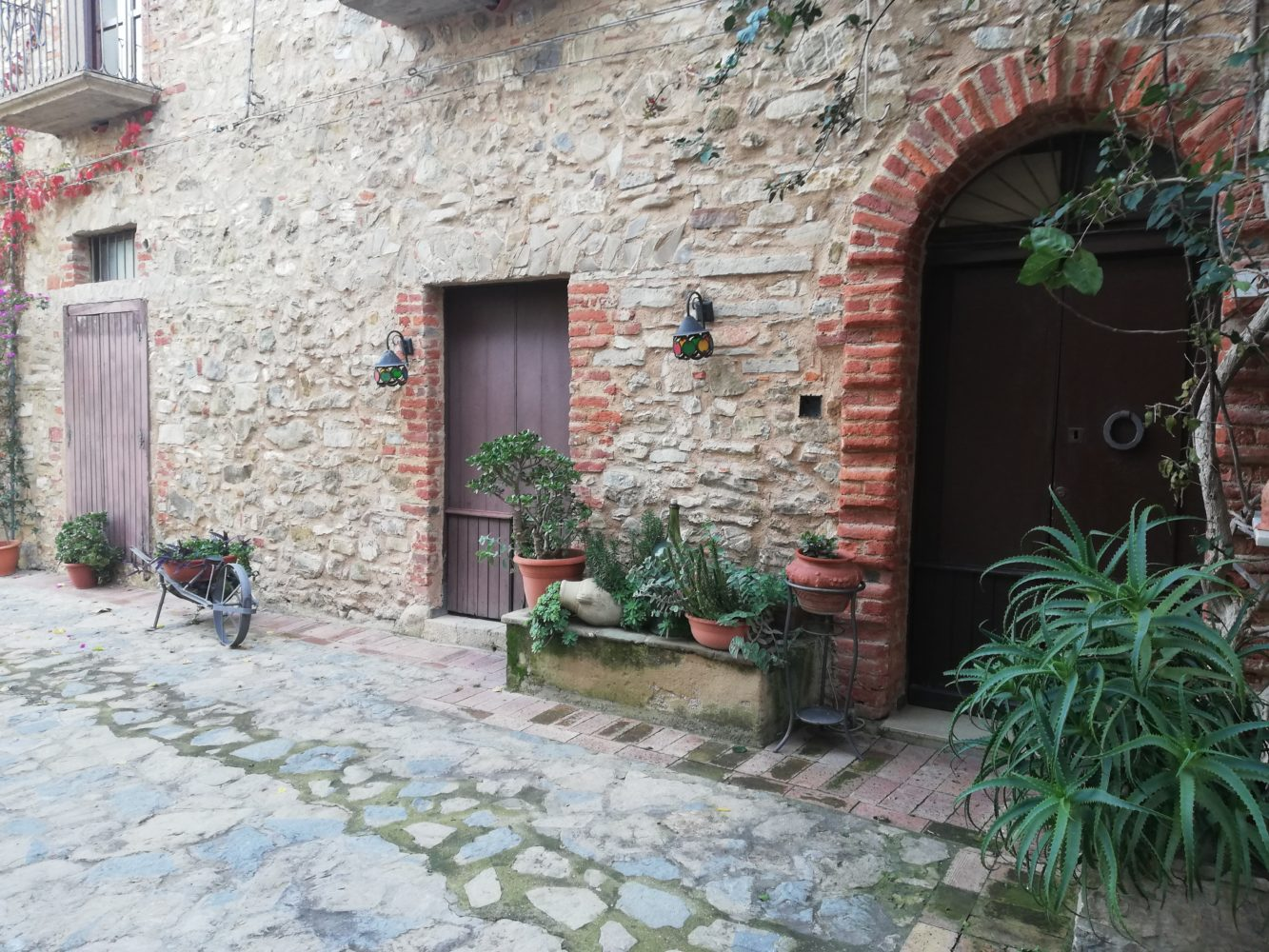 Casal Velino paese centro storico (2)