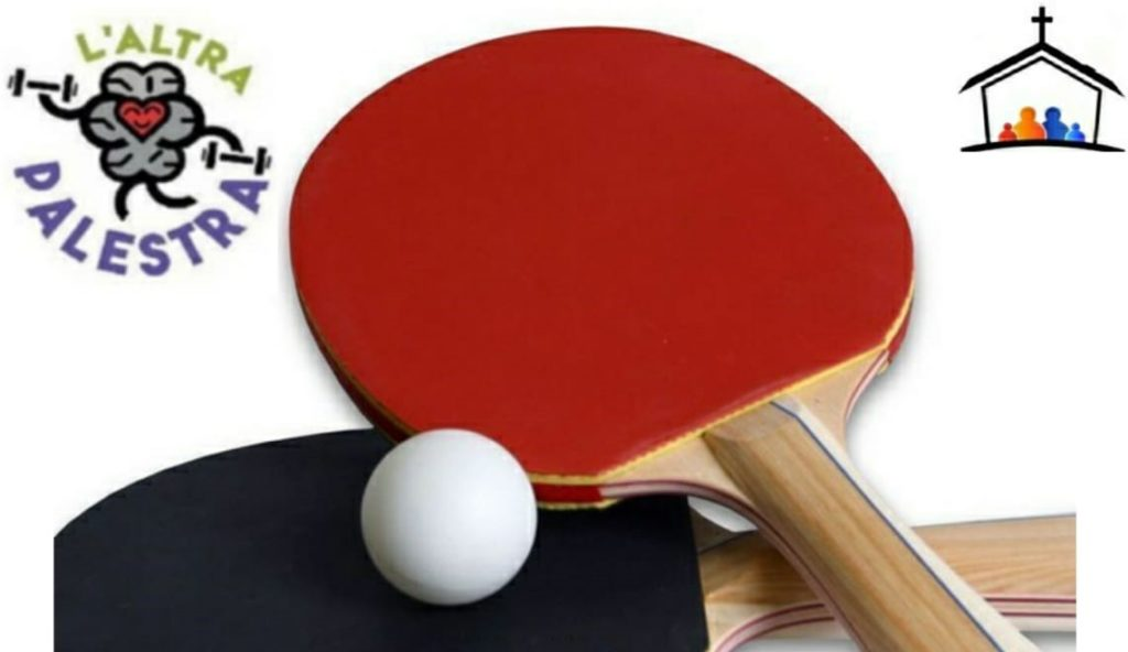 Torneo di Ping Pong a Vallo della Lucania (1)