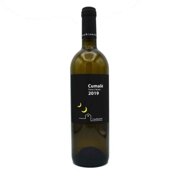 Cumalè-Fiano-Cilento-2019-Vino-bianco-Casebianche