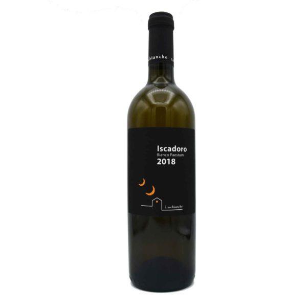 Iscadoro-Bianco-Paestum-2018-Vino-Bianco-Casebianche