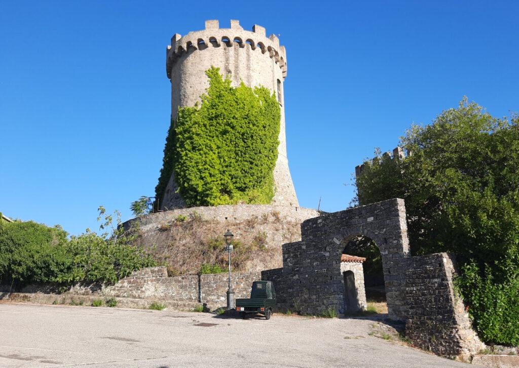 torre-castelnuovo-cilento