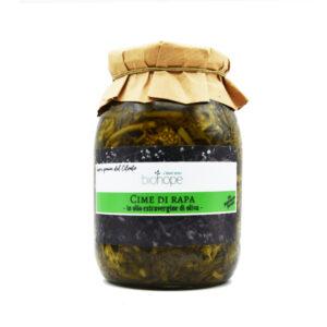 Cime-di-Rapa-in-olio-Extravergine-d-oliva-Biohope