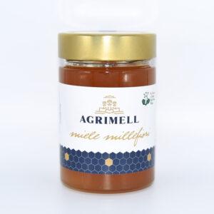 Miele-Millefoglie-Agrimell