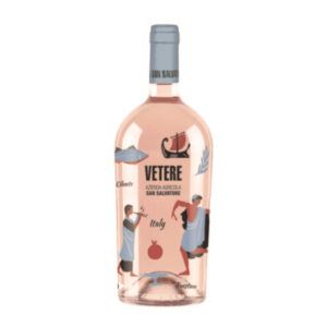 Vetere-aglianico-rosè-san-salvatore-limited-edition