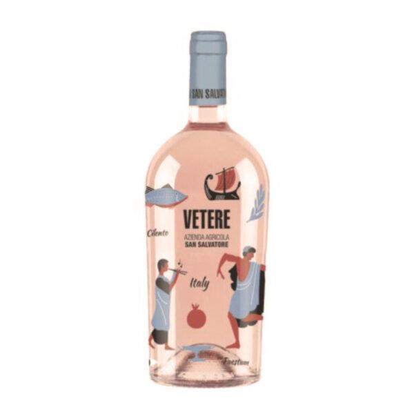 Vetere-aglianico-rosè-san-salvatore-limited-edition