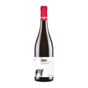 vino ceraso aglianico capania igp