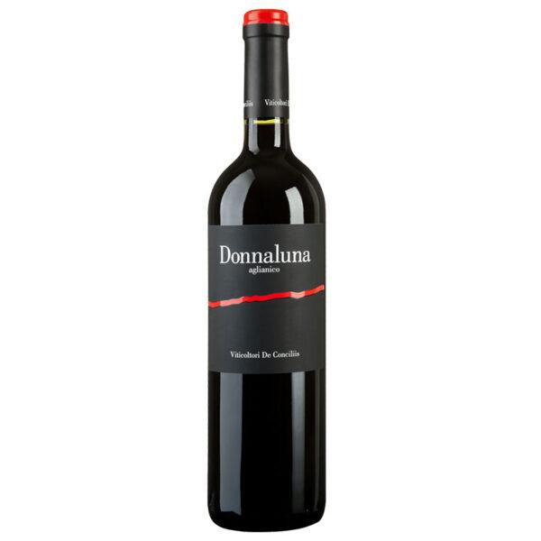 Donnaluma-Aglianico-vino-rosso-de-concilis